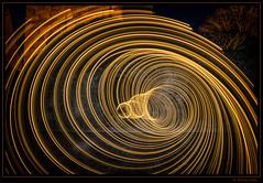 Lightpainting Leuchtenberg (P.Hcherl) Tags: lightpainting de bayern deutschland bavaria nikon tamron leuchtenberg oberpfalz steelwool 2016 gernany stahlwolle flickrstammtisch upperpalatinate 1024mm d5300