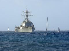 16061701785foce (coundown) Tags: genova mare vento velieri sailingboat ussmasonddg87 ddg87 ussmason mareggiata piloti