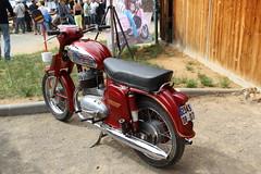 20150530 Davezieux Ardche - Rtromobile 07 - Jawa 350cc -(1972)- (anhndee) Tags: moto motorcycle ardeche motorbyke motorrad byke ardche rhonealpes annonay motosanciennes