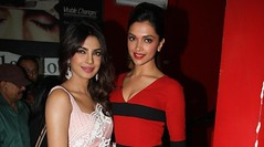 Is There a Cold War Brewing Between Deepika and Priyanka (Punjab News) Tags: punjabnews punjab news bollywoodactress bollywoodnews hollywood