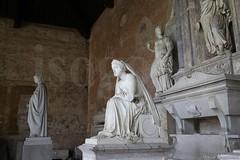 20160629_pisa_camposanto_88u88 (isogood) Tags: italy church grave cemetary religion gothic christian pisa monastery tuscany renaissance necropolis barroco camposanto