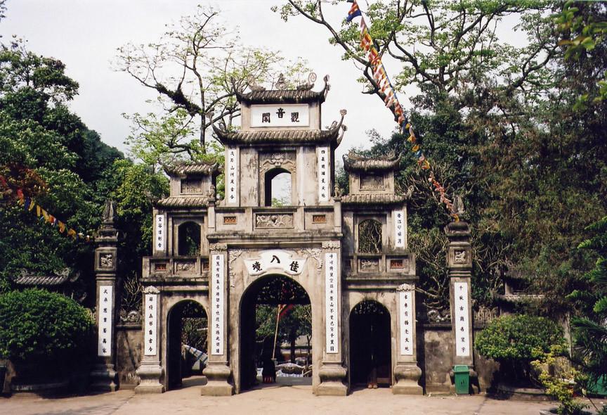 Chùa Hà (Hà Nội)