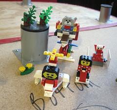 TwinLUG Meeting, Sunday, 26 June 2016 (The Original Max Braun) Tags: dirtybuildster lego twinlug brickmania brickmaniatoyworks minneapolis mlps nordeastminneapolis nempls minnesota mn minn hennipenncounty usa summer summer2016 2016 june june262016