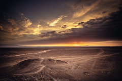 DSC_7798 (juor2) Tags: last shine d600 nikon scene nazca peru sun sunset desert rock cloud south america ica