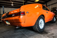 1970 amx rear right (kryptonic83) Tags: 1970 amx oldcars