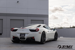 Ferrari 458 Italia - ADV5.0 Track Spec Standard Wheels (ADV1WHEELS) Tags: tag tagmotorsports ferrari ferrari458italia ferrari458 italia adv1 adv1wheels wheels forged custom concave supercars cars automotive tuned tuning photoshoot