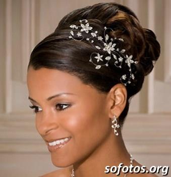 Penteados para noiva 121