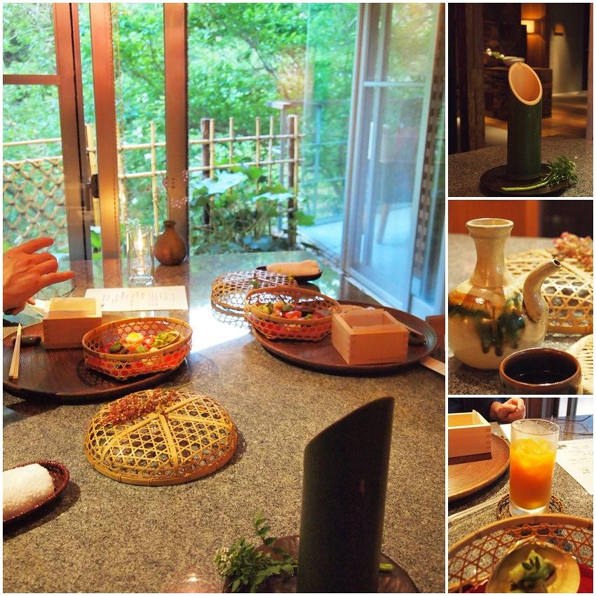 石原荘夕食2