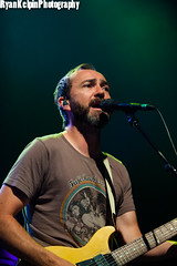The Shins at the Sound Academy on May 22, 2013 (Ryan Kelpin) Tags: toronto ontario canada concert mercer indie subpop theshins shins jamesmercer nationalpost ohinvertedworld 2013 chutestoonarrow livenation soundacademy portofmorrow