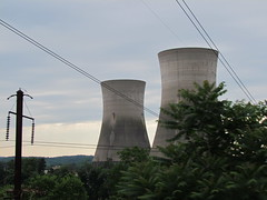 (William Keckler) Tags: nuclearpower tmi threemileisland nuclearpowerplant