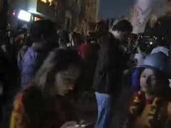 Gezi park and Taksim Sqaure