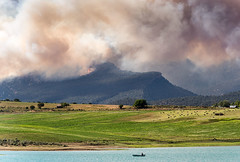 Rites of Summer: June Wildfires (earlysnows) Tags: colorado forestfires wildfires nikond800