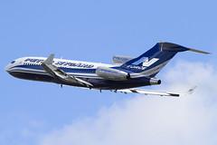 VP-BPZ (sabian404) Tags: cn plane portland airplane airport aviation super peter international pdx boeing 27 727 ln nygard kpdx 797 20327 b721 vpbpz 72717re