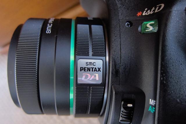 DA35mmF2.4AL
