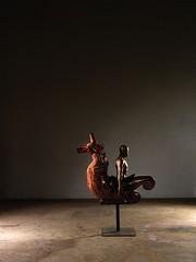 Caballo de mar - Damiá Díaz