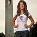 NC State graduate student and 2013 Miss North Carolina, Johna Edmonds.