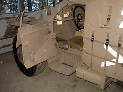 """BTR-40 (5) • <a style=""""font-size:0.8em;"""" href=""""http://www.flickr.com/photos/81723459@N04/9281909577/"""" target=""""_blank"""">View on Flickr</a>"""