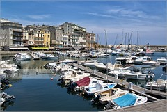 The old port of Bastia | Corsica, France (Stefan Cioata) Tags: travel vacation holiday tourism beautiful photography marketing europe view image sale exploring details great joy visit explore most sight lovely top10 iconic available advertise touristical flickrandroidapp:filter=none