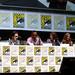 Samuel L. Jackson, Sebastian Stan, Anthony Mackie, Cobie Smulders, Emily VanCamp & Frank Grillo