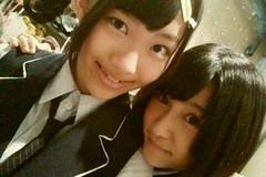  #NMB48 : 4期研究生 明石奈津子 …