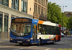 MX05CKL 21237 stagecoach wirral in liverpool (martin 65) Tags: bus buses liverpool group lancashire stagecoach wirral merseyside