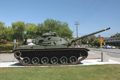 "M60A3 (3) • <a style=""font-size:0.8em;"" href=""http://www.flickr.com/photos/81723459@N04/9477739373/"" target=""_blank"">View on Flickr</a>"