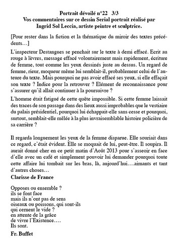 """dévoilement - critiques 22-3 • <a style=""""font-size:0.8em;"""" href=""""http://www.flickr.com/photos/12564537@N08/9509169864/"""" target=""""_blank"""">View on Flickr</a>"""