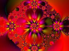 Fractal (mpmunne) Tags: digital work effects colorful fractal