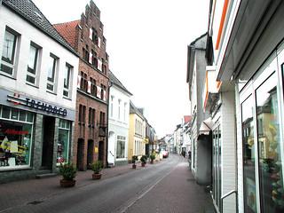 Kalkar Monrestraße