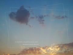 .. (Al Sawsan) Tags: sunset sky clouds hearts