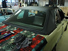 02 BMW E21 TC1 Baur ´77-´82 Verdeck Montage os 02
