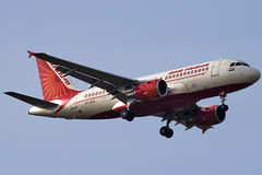 Air India A319 VT-SCQ (Aiel) Tags: bangalore airbus airindia a319 vobl vtscq