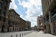 Bucharest, Romania, May 2013