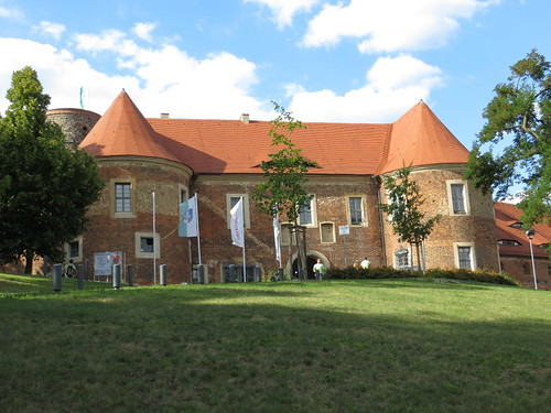 Bad Belzig - Burg Eisenhardt