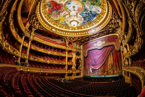 Barcarolle The Opera And I >> Barcarolle Royal Opera House