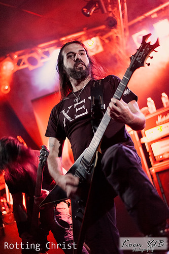 ROTTING CHRIST@BIEBOB 25102013