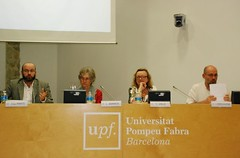 "world parliament conference in Barcelona • <a style=""font-size:0.8em;"" href=""http://www.flickr.com/photos/21108722@N05/10543578515/"" target=""_blank"">View on Flickr</a>"
