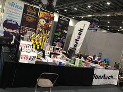 MCM Expo London October 2013