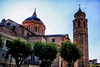 Oristano-4 (AaronP65 - Thnx for over 12 million views) Tags: sardegna italy church italia sardinia chiesa oristano autofocus vpu slicesoftime mygearandme ringexcellence