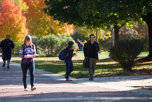 Stonehill College - Fall 2013