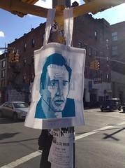 black friday freedom bag 2 (Schabrazze aka Peekasso) Tags: nyc streetart cum coin girlfriend slut lol cage container nicolas bitch vagina whore milf bit slave fecalface beutel peekasso bitcoin vision:outdoor=0985