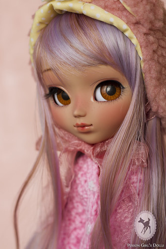 ~ Custom Pullip Catwoman for kriskris ~