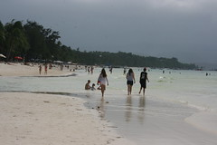 Boracay (redchillihead) Tags: philippines 2014 holiday filipino tourists boracay warren smart virginia winder