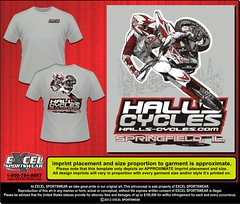 "Hall's Cycles - Springfield, IL • <a style=""font-size:0.8em;"" href=""http://www.flickr.com/photos/39998102@N07/12117328125/"" target=""_blank"">View on Flickr</a>"