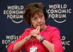 Solving the Employment Equation (World Economic Forum) Tags: switzerland davos wef che worldeconomicforum annualmeeting congresscenter s182 am2014 achievinginclusivegrowth