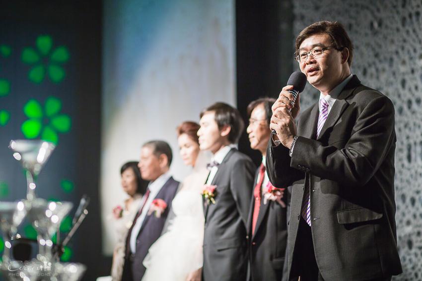 麗明&樹達 婚禮喜宴_137