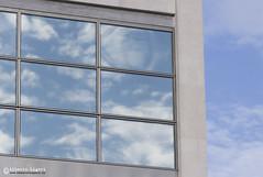 Skies (Alberto Ligori) Tags: blue architecture canon eos reflex blu alberto tamron salento puglia efs architettura lecce riflesso 70300 apulia 650d pugliesisinasce canoniani
