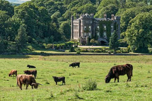 Cloncaird Castle