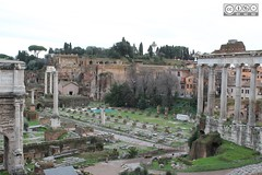 IMG_1480 (Imperare Sibi Maximum Imperium Est) Tags: roma foriimperiali circomassimocampidoglio