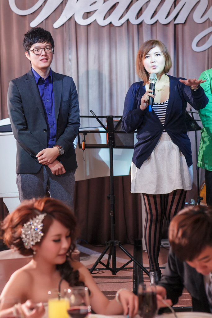 台北內湖麗庭 婚攝-EY